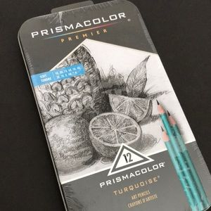 Prismacolor art pencils